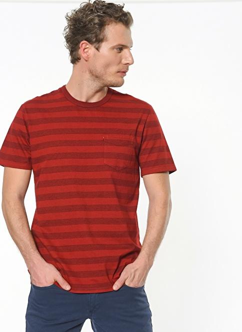 Levi's® Tişört | Tee Short Sleeve Kırmızı